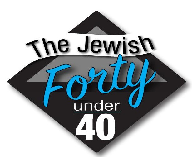 Jewish 40 Under 40